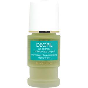 Jeanne Piaubert - Body care - Deodorant Roll-On Deopil