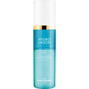 Jeanne Piaubert - Body care - Hydro Lagon