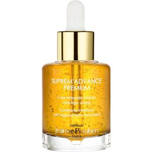 Jeanne Piaubert - Suprem' Advance - Complete Intensive Anti-Ageing Face Treatment