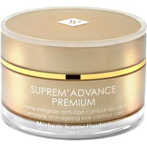 Jeanne Piaubert - Suprem' Advance - Premium Complete Anti-Ageing Eye Contour Care