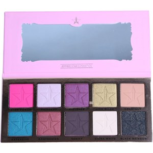 Jeffree Star Cosmetics - Eye Shadow - Eyeshadow Pigment Palette