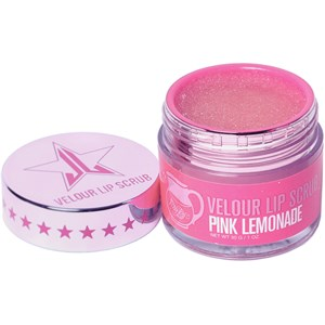 Jeffree Star Cosmetics - Lip peeling - Velour Lip Scrub
