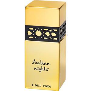 Jesus del Pozo - Arabian Nights Man - Eau de Parfum Private Collection