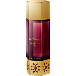 Jesus del Pozo - Arabian Nights Woman - Eau de Parfum Spray