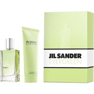 Jil Sander - Evergreen - Gift Set