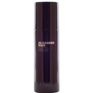 Jil Sander - Man - Deodorant Spray