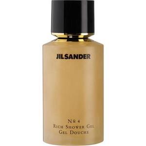 Jil Sander - No. 4 - Shower Gel
