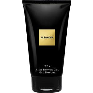 Jil Sander - No. 4 - Shower Gel