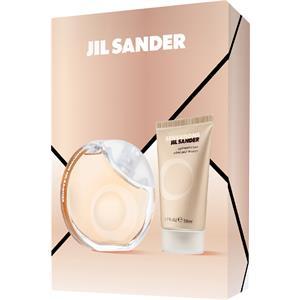 Jil Sander - Sensations - Geschenkset