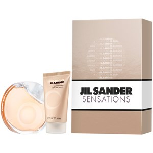 Jil Sander - Sensations - Gift Set