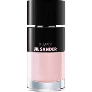 Jil Sander - Simply Eau Poudrée - Eau de Parfum Spray