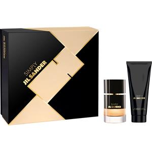 jil-sander-damendufte-simply-geschenkset-eau-de-parfum-spray-40-ml-body-lotion-75-ml-1-stk-