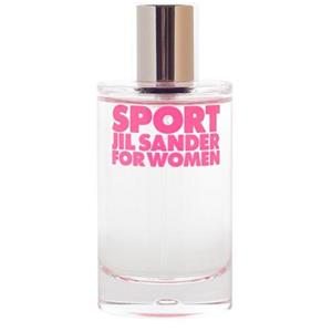 Jil Sander - Sport For Women - Eau de Toilette Spray