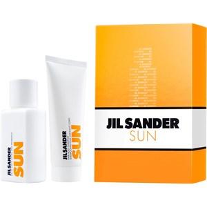 Jil Sander - Sun - Geschenkset