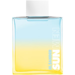 Jil Sander - Sun Men - Eau de Toilette Spray Summer