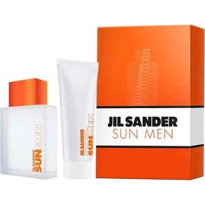 Jil Sander - Sun Men - Gift set