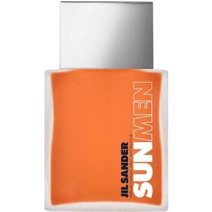 Jil Sander - Sun Men - New Sun Parfum