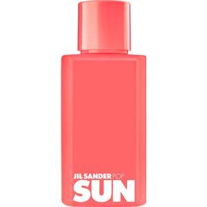 Jil Sander - Sun - Pop Coral Pop Eau de Toilette Spray