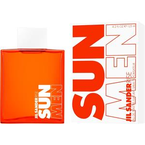 Jil Sander - Sun Rise Men - Eau de Toilette Spray