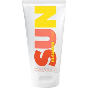 sun shake body lotion von jil sander parfumdreams. Black Bedroom Furniture Sets. Home Design Ideas