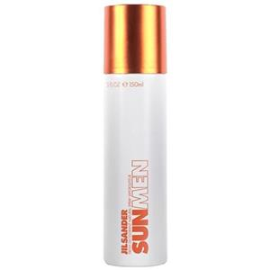 Jil Sander - Sun Men - Deodorant Spray