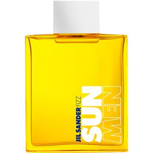 Jil Sander - Sun for Men Fizz - Eau de Toilette Spray