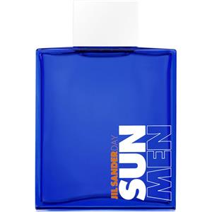 Jil Sander - Sun Men - Sun Day Men Eau de Toilette Spray