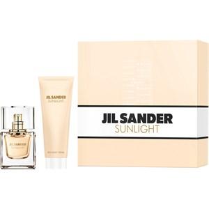 Jil Sander - Sunlight - Geschenkset