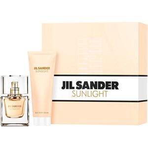 Jil Sander - Sunlight - Gift set