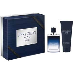 Jimmy Choo - Man Blue - Geschenkset