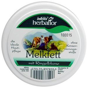 Johanna Straub Cosmetics - Herbaflor - Melkfett