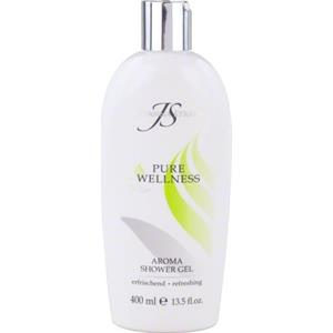 Image of Johanna Straub Cosmetics Pflege Pure Wellness Refreshing Shower Gel 400 ml