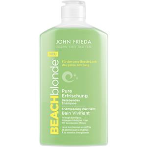 John Frieda Haarpflege Beach Blonde Belebendes Shampoo