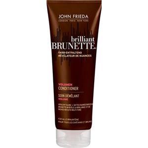 John Frieda - Brilliant Brunette - Volumen Conditioner