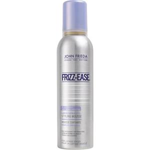 John Frieda - Frizz Ease - Lockenpracht Styling Mousse