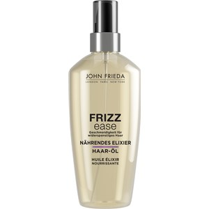 John Frieda - Frizz Ease - Nährendes Elixier Haar-Öl
