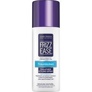 John Frieda Haarpflege Frizz Ease TraumlockenTägliches Styling-Spray