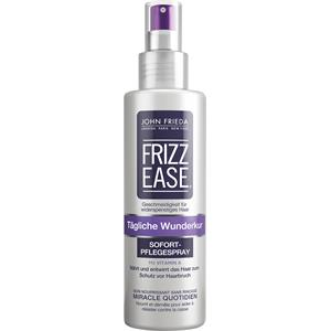 John Frieda Haarpflege Frizz Ease Tägliche WunderkurSofort-Pflegespray
