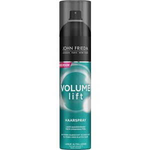 John Frieda - Luxurious Volume - Eindeloos volume Eindeloos volume