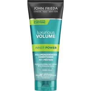 John Frieda - Luxurious Volume - Inner Power Volumengebender Conditioner
