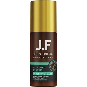 John Frieda - Man - Control System Sculpting Paste