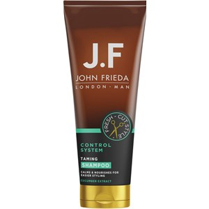 John Frieda - Man - Control System Taming Shampoo