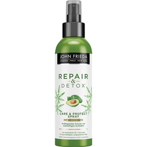 John Frieda - Repair & Detox - Care & Protect Spray
