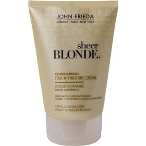 John Frieda - Sheer Blonde - Blonde Seidencreme