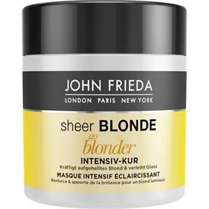 John Frieda - Sheer Blonde - Aufhellende Intensiv Kur