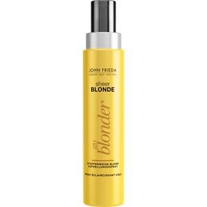 John Frieda - Sheer Blonde - Go Blonder Blonde Lightening Spray
