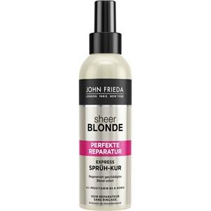 John Frieda - Sheer Blonde - Perfekte Reparatur Express Sprüh-Kur