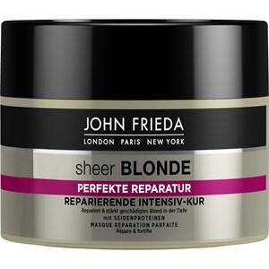 John Frieda - Sheer Blonde - Perfekte Reparatur Reparierende Intensiv-Kur