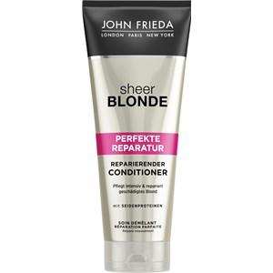 John Frieda - Sheer Blonde - Perfekte Reparatur Reparierender Conditioner
