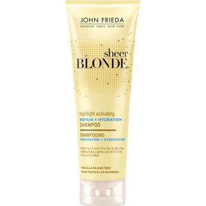 John Frieda - Sheer Blonde - Hydrate Shampoo
